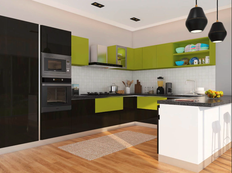 6 Most Popular Types Of Modular Kitchen Layouts Homelane Blog