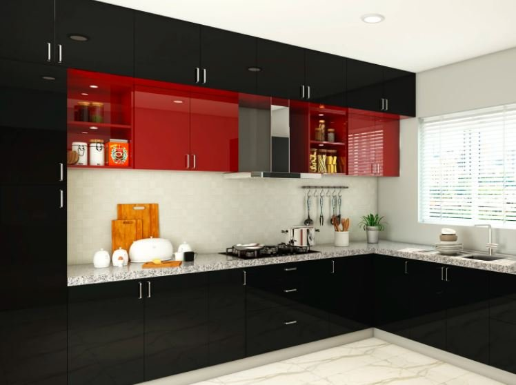 Modular Kitchen Faqs 10 Things You, Movable Kitchen Cabinets India