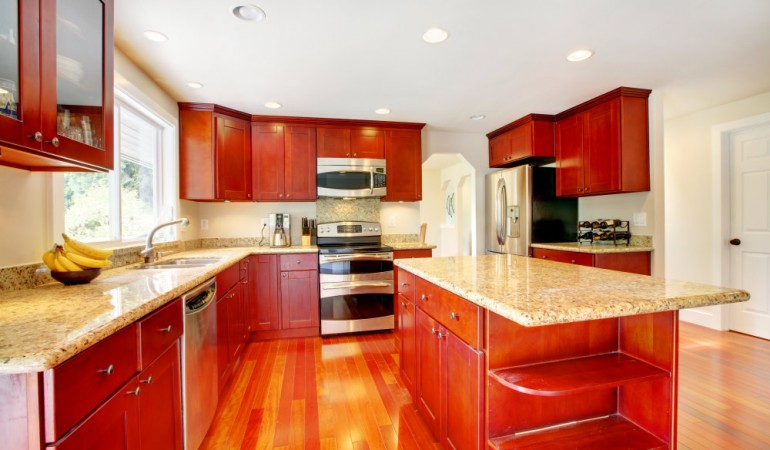 4 Handy Tips In Selecting The Right Kitchen Materials