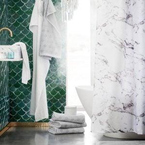 Marble designs Print Fabric