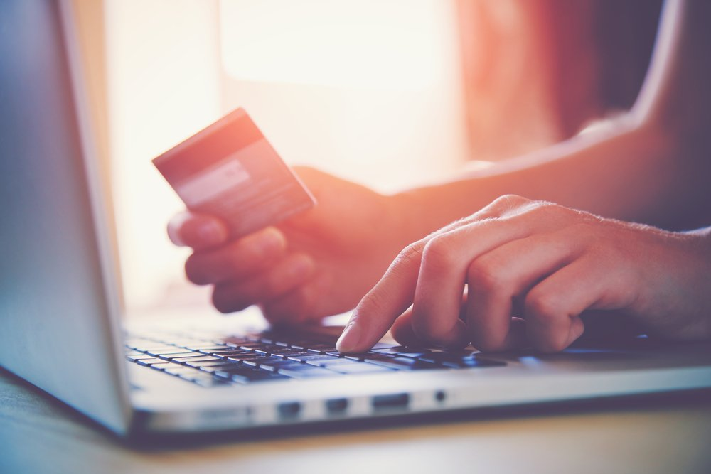 Online shopping on budget