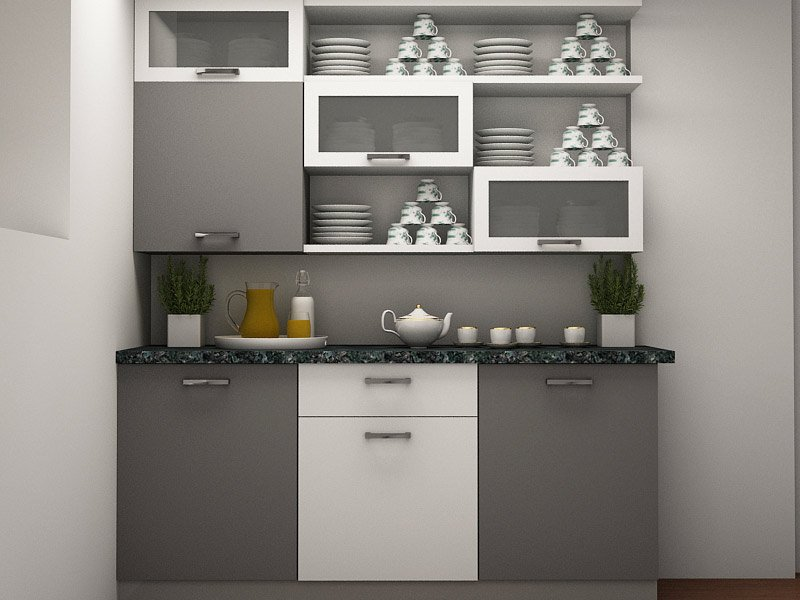 5 Cly Crockery Cabinet Designs