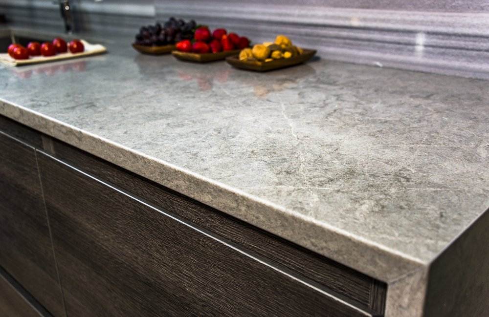 budget friendly countertop