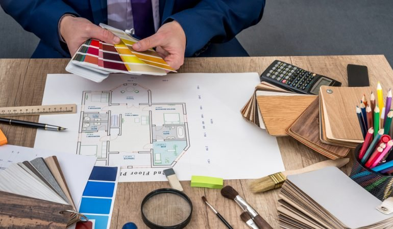 5 Lesser-Known Facts About Interior Designers