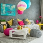 Elements of Interior Design