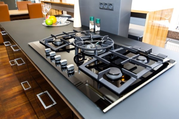 cost of Modular Kitchen appliance