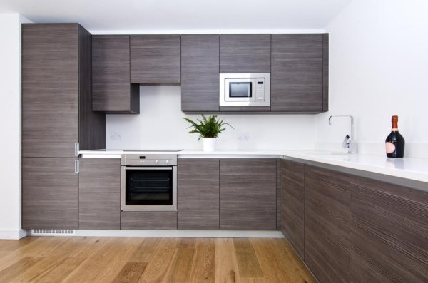 cost of Modular Kitchen