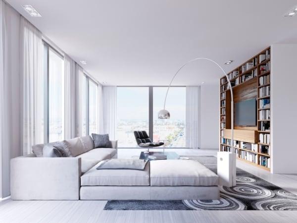 modular sofa design for multipurpose Living room