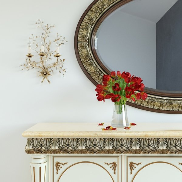 Vanity Table designs