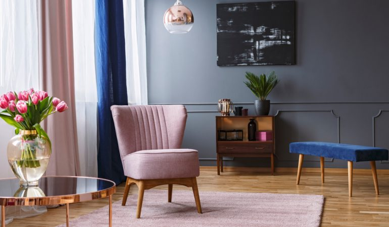 Types of Fabric That's Best for Your Home Interior