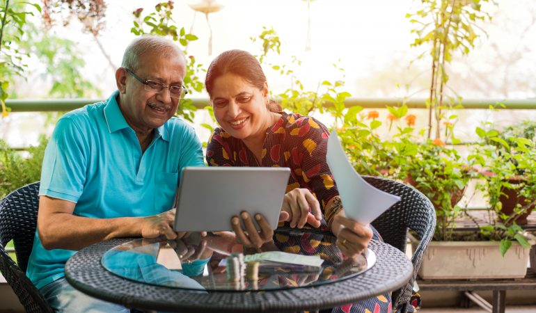 Top 6 Home Interior Tips if You Have Older Relatives Visiting