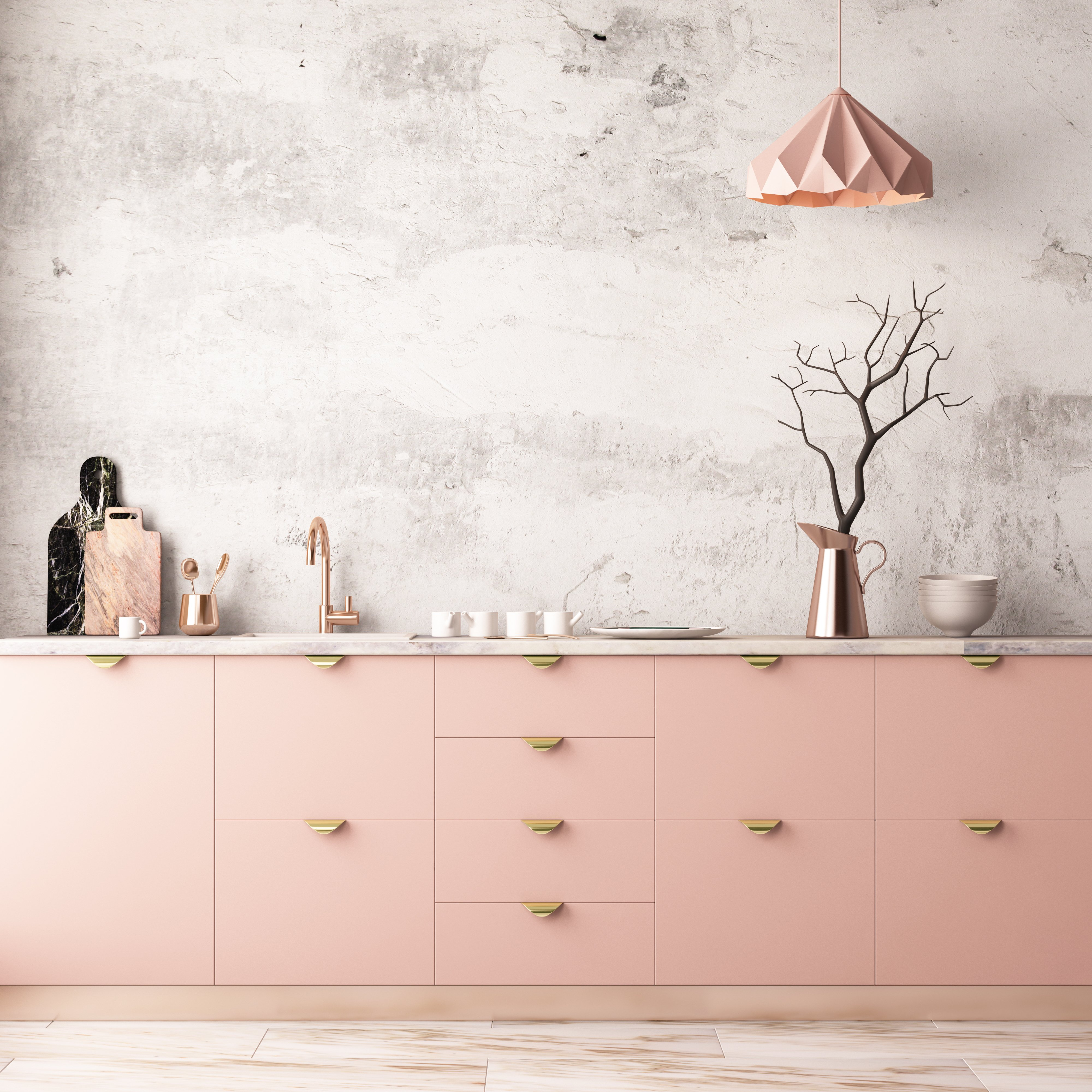 How To Choose The Right Laminate For Your Kitchen Cabinets Homelane Blog