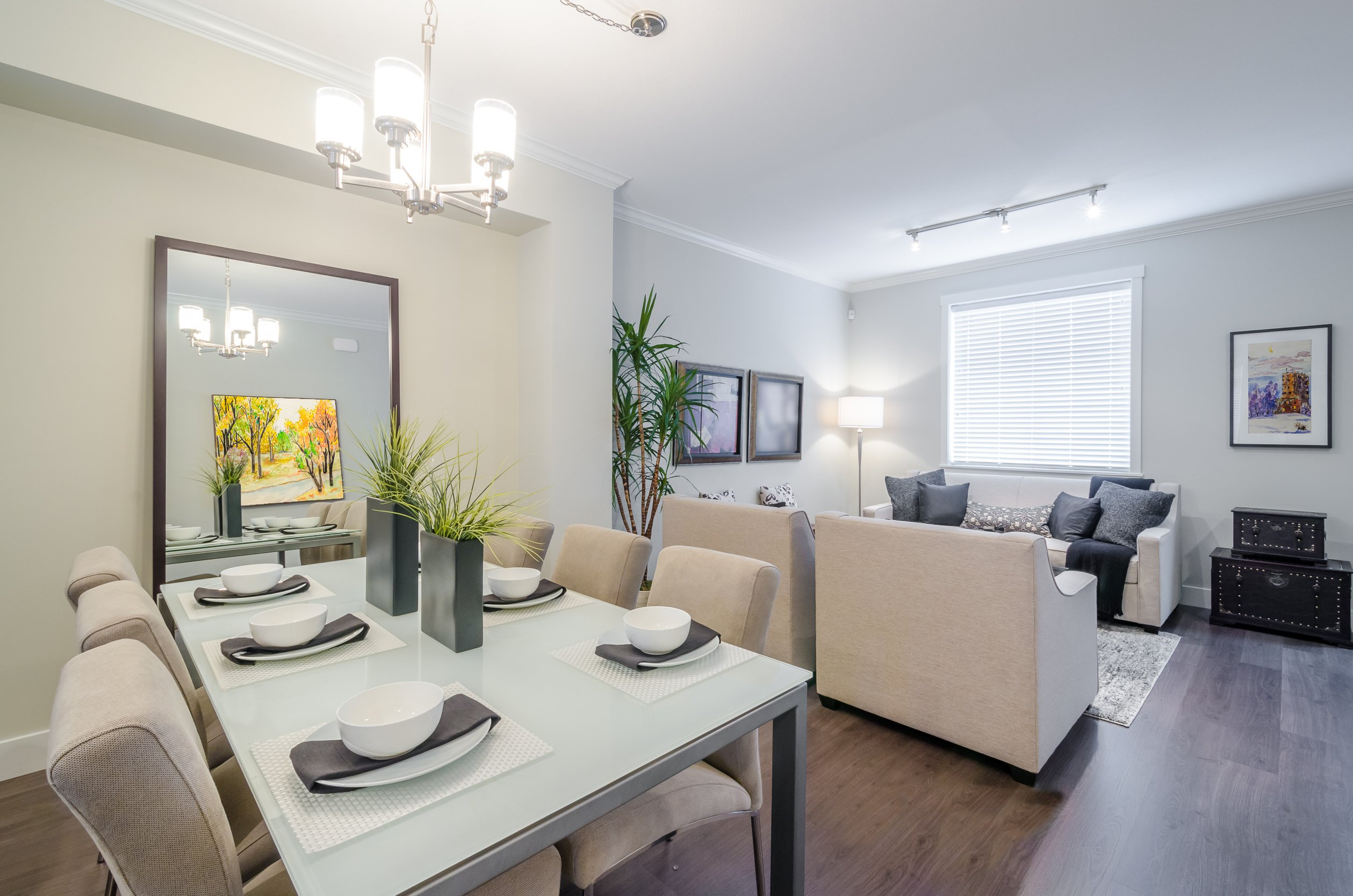 How To Separate Living Room And Dining Room Areas Homelane Blog