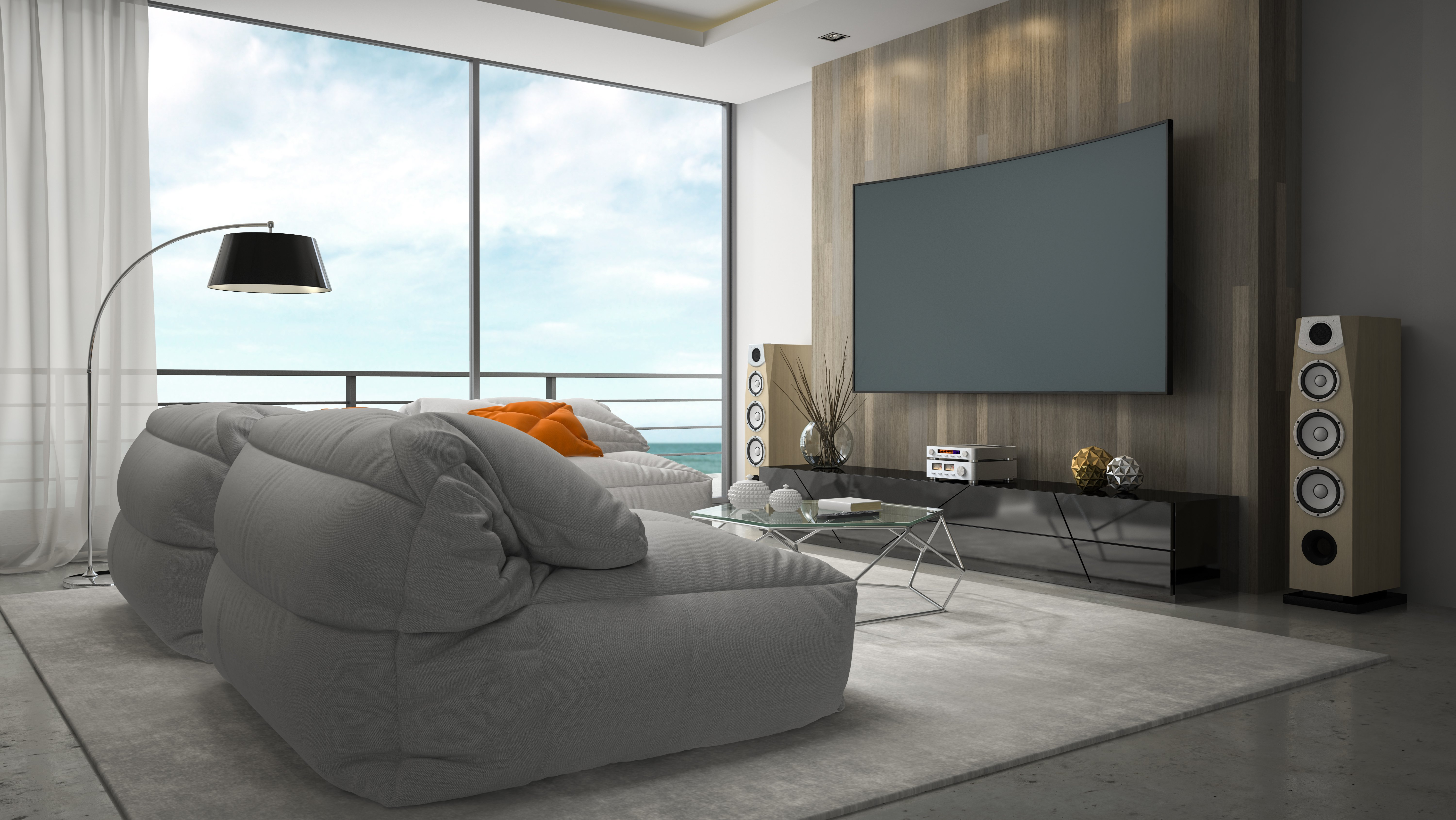 A Quick Guide To The Best Entertainment Room Design Ideas Homelane Blog