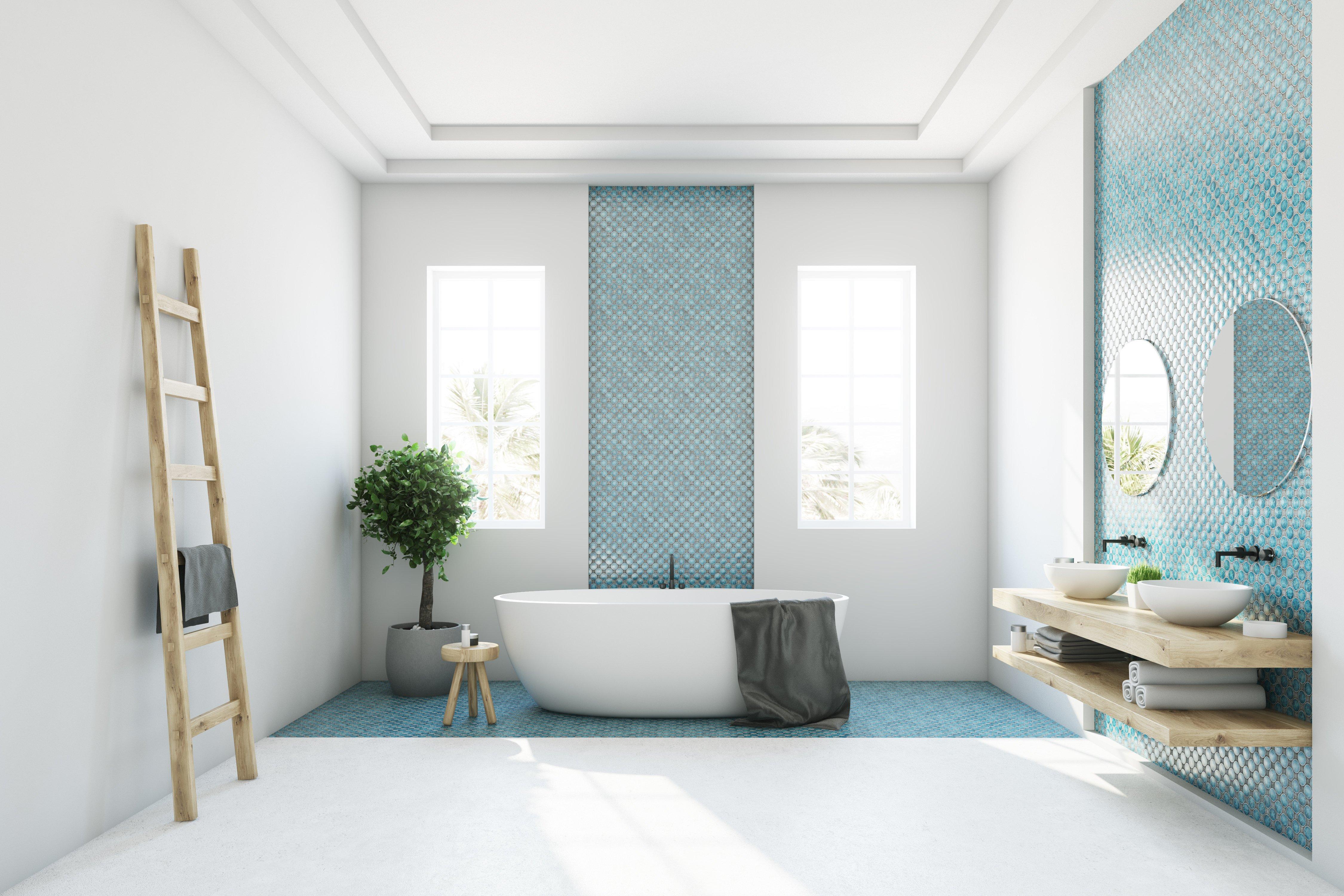 Vastu Tips for Bathroom - HomeLane Blog