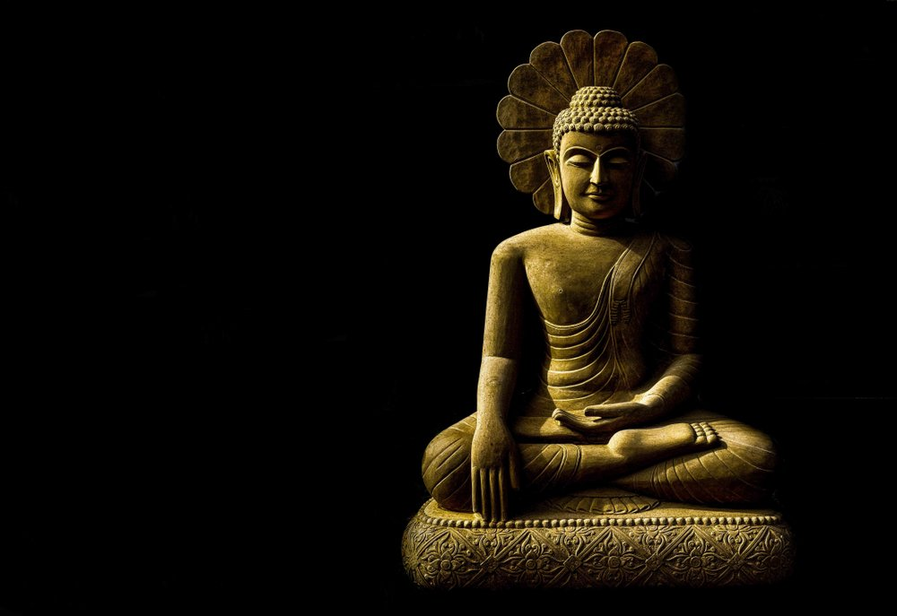 Breathe Tranquility into Your Home with a Buddha Statue ...