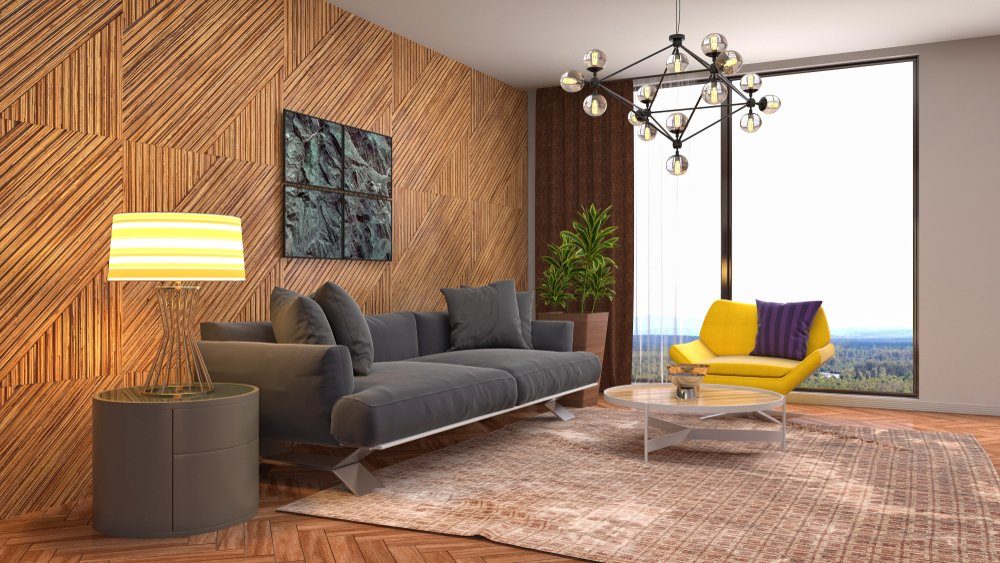 Wall Panelling Ideas For Your Home Homelane Blog