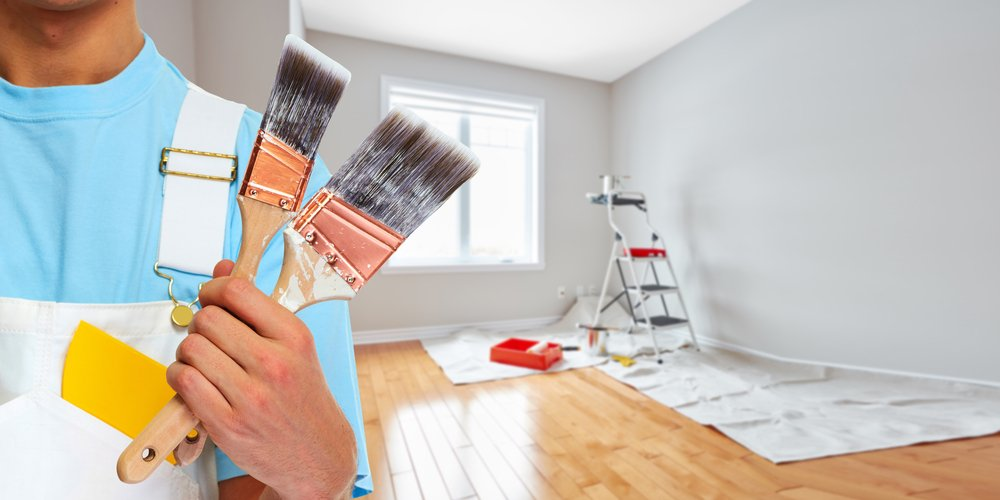 money saving tips for painting