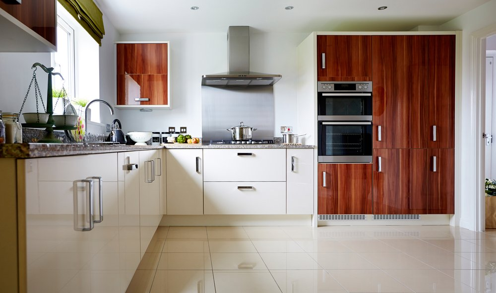 kitchen design trends in Mangalore